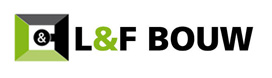 L&F Bouw Logo